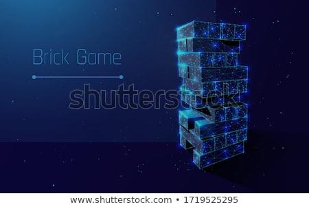 nierówny · pokój · wyblakły · deska · pusty - zdjęcia stock © stevanovicigor