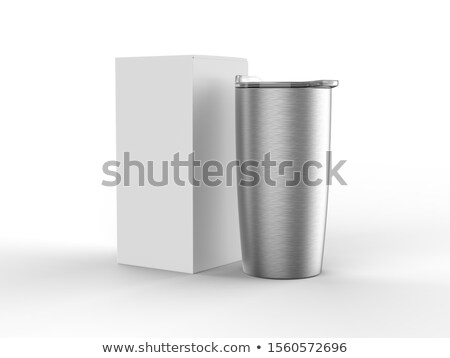 water cooler stainless steel Stock photo © cifotart