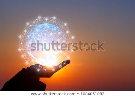 conceptual internet idea stock photo © photography33