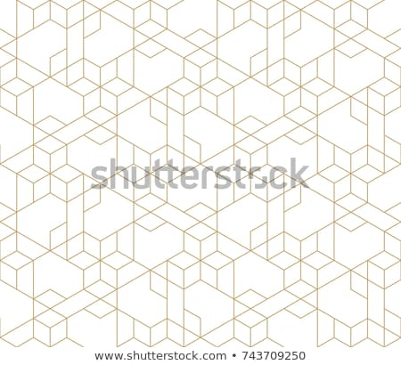 Seamless Background Fractal Stock photo © hlehnerer