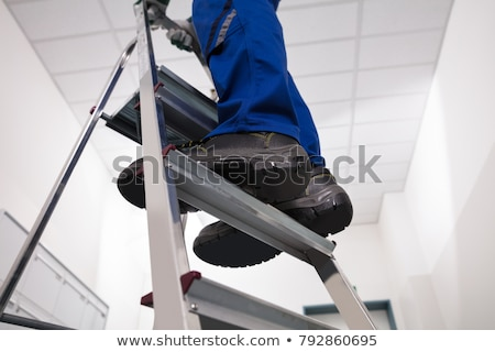 Step ladder Stock photo © Stocksnapper