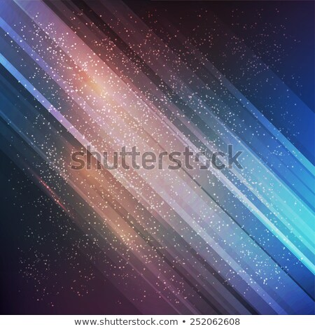 Creativo elemento abstract galassia perfetto spazio Foto d'archivio © ilolab