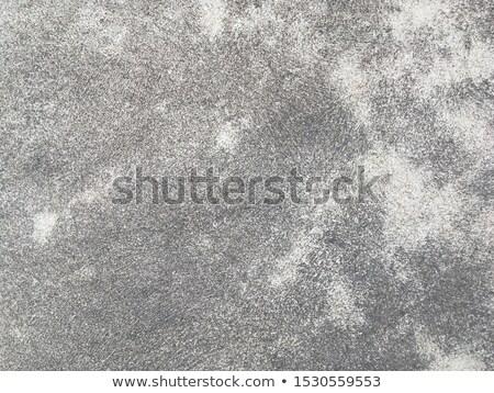 on-site printed concrete cement pavement texture Stock photo © lunamarina