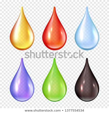 油 · 値下がり · ベクトル · エネルギー · 電源 · 液体 - ストックフォト © derocz