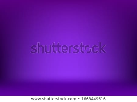 abstract lights purple background eps 10 stock photo © beholdereye