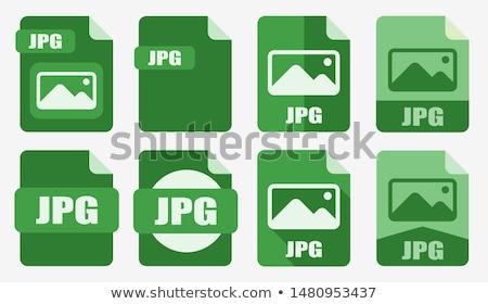 Internet symboles populaire affaires ordinateur monde Photo stock © JanPietruszka