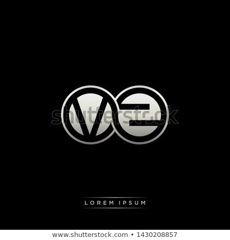 письме символ икона вектора дизайна Сток-фото © blaskorizov