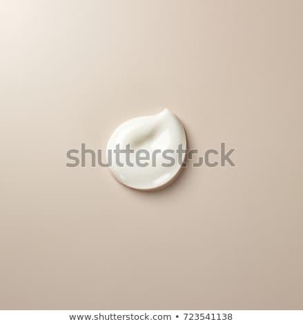 красоту капли кремом ежедневно макияж Сток-фото © serdechny