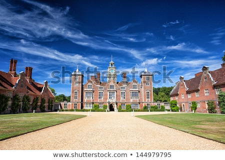 Blickling Hall  stock photo © CaptureLight