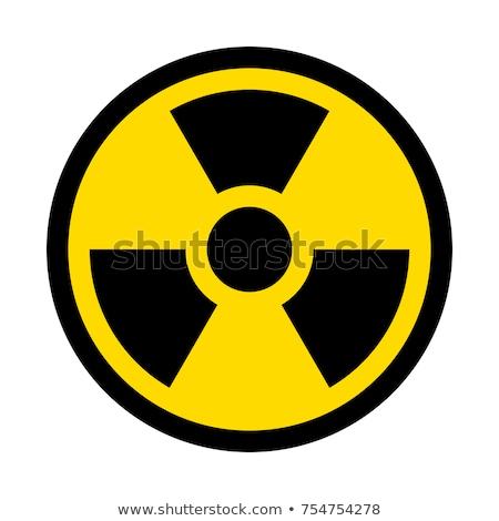 moderno · nuclear · explosão · bomba · deserto · natureza - foto stock © vichie81
