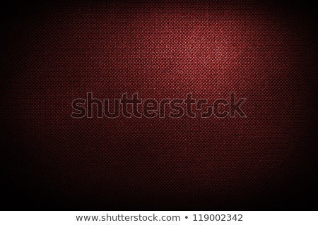 Corduroy red background stock photo © Ecelop