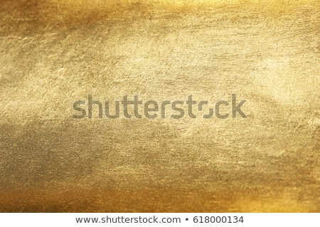 Abstrato ouro metal imagem Foto stock © clearviewstock