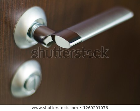 Diversity - Open Door to Many Diverse Cultures Stock photo © iqoncept