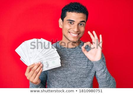вызывать доллара банка наличных продажи правовой Сток-фото © Paha_L