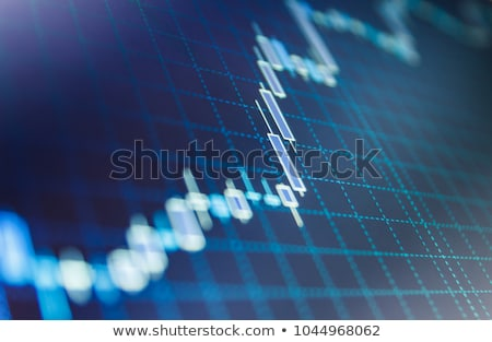 Chart World up Stock photo © vadimone