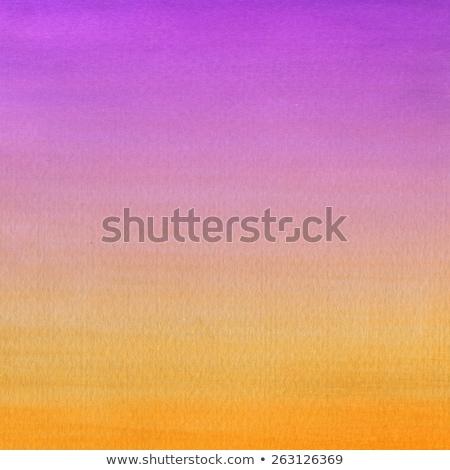Stockfoto: Zonsondergang · hemel · voorjaar · tijd · textuur · gelukkig