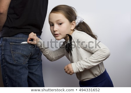 Theft Crime and Punishment Concept Stock photo © -TAlex-