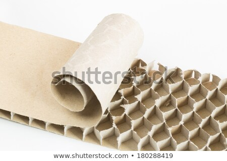 Honeycomb paper board Stock photo © smuay
