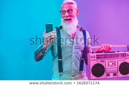 hombre · avatar · usuario · Foto - foto stock © vector1st