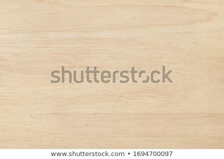 Sklejka powierzchnia tekstury organiczny naturalnych Zdjęcia stock © stevanovicigor