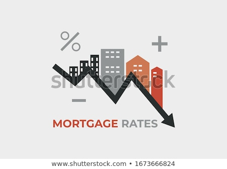Home Interest Rates Stock photo © Lightsource