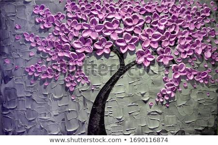 Vaso textura projeto preto branco europa Foto stock © Suriyaphoto