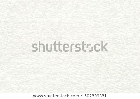 Stock photo: Cream textured paper