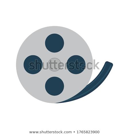Set filmstrip Stock photo © IMaster