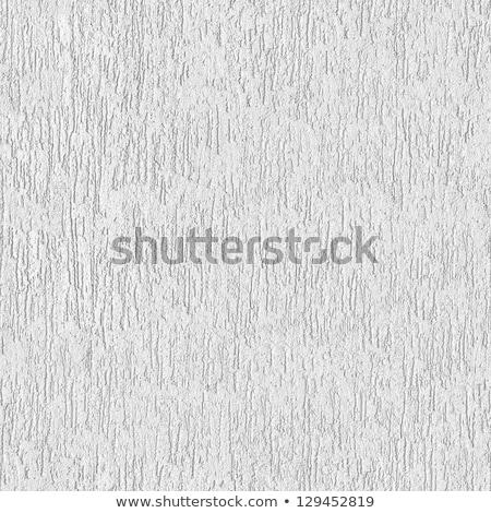 kırık · sıva · duvar · gri · doku - stok fotoğraf © tashatuvango