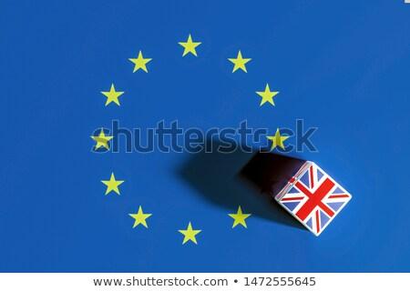 Eurpean Economy Stock photo © Lightsource
