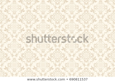 sin · costura · wallpaper · azulejo · mariposas · alrededor · follaje - foto stock © kittasgraphics