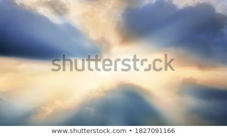 Brighter future Stock photo © silent47