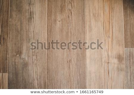 wood linoleum Stock photo © jarin13