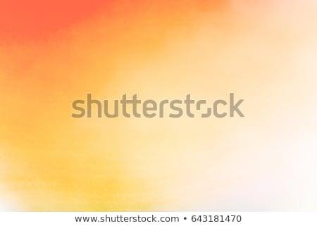 Red light gradient background Stock photo © karandaev