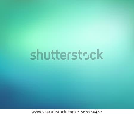 kék · minta · szín · fényes · dekoratív · virág - stock fotó © saicle