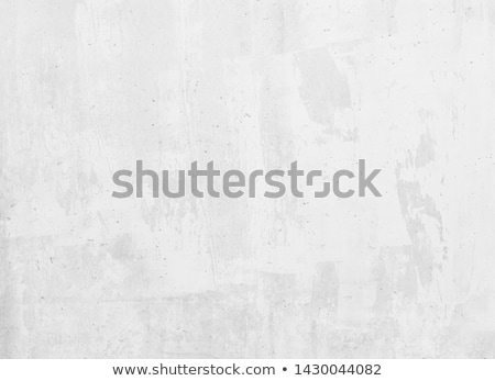 White wall template. Stock photo © biv