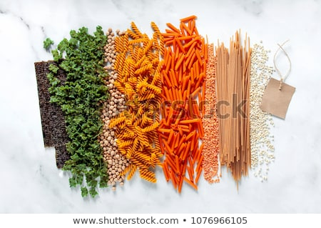 sem · glúten · dieta · escrita · farinha · cópia · espaço - foto stock © lightkeeper