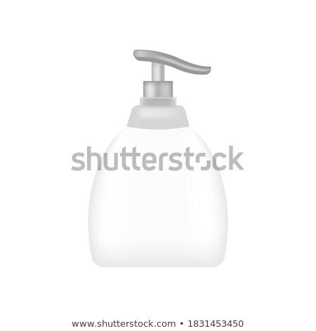 очистки · щетка · пылесос · перчатки - Сток-фото © pikepicture