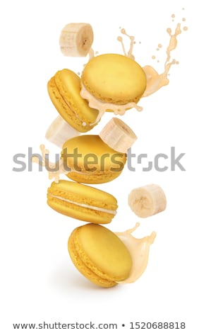 Different cakes composition Stock photo © olira