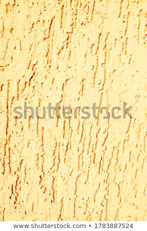 brązowy · beżowy · gradient · brudne · mur - zdjęcia stock © Melvin07