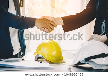 Construction trades Stock photo © photography33