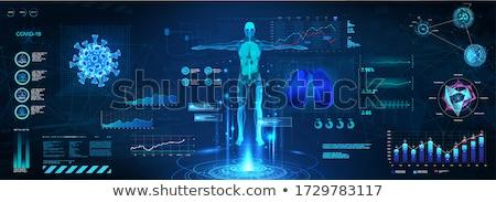 Human Body Disease Stock photo © Lightsource