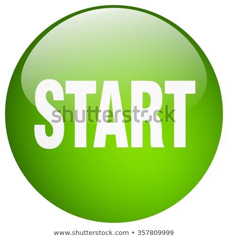 verde · blanco · reciclar · medio · ambiente · texto · palabras - foto stock © iqoncept