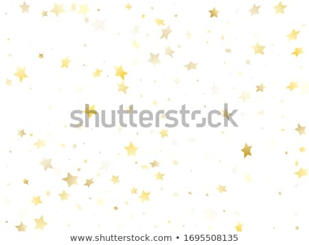 funk · abstrato · estrela · fractal - foto stock © shawlinmohd