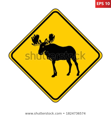 voorzichtigheid · voertuigen · waarschuwing · parkeerplaats · geschilderd - stockfoto © sarahdoow