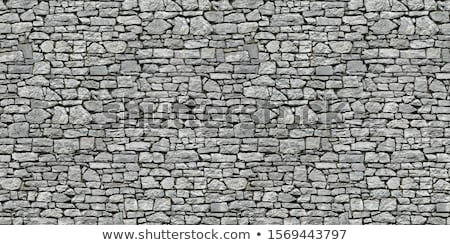 Pierre maçonnerie résumé texture bâtiment fond Photo stock © cookelma