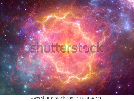 Supernova Stock photo © 7activestudio