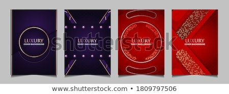 VIP on Business Folder in Catalog. Stock photo © tashatuvango