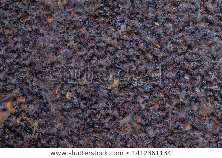 paint remains grunge wall background in many colors Stock photo © Melvin07