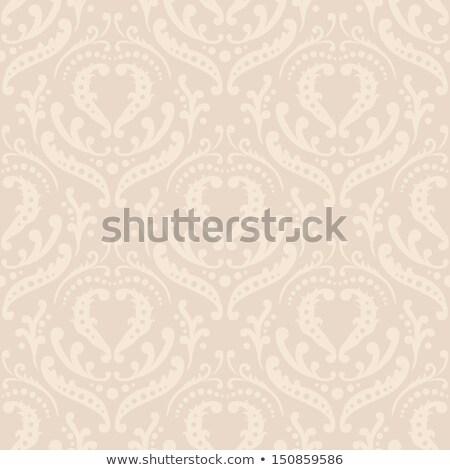 valentine · corações · dia · eps · 10 · abstrato - foto stock © beholdereye
